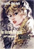 Les bijoutiers du clair de lune - German Movie Poster (xs thumbnail)