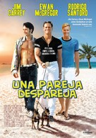 I Love You Phillip Morris - Argentinian Movie Poster (xs thumbnail)