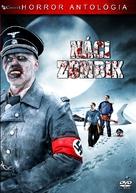 Død snø - Hungarian Movie Cover (xs thumbnail)