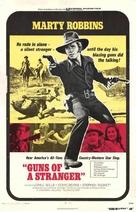 Guns of a Stranger - Movie Poster (xs thumbnail)