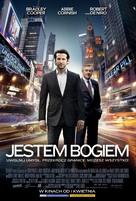 Limitless - Polish Movie Poster (xs thumbnail)