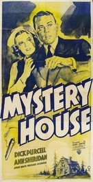Mystery House - Movie Poster (xs thumbnail)