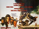 C'era una volta il West - British Movie Poster (xs thumbnail)