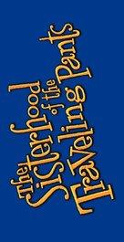 The Sisterhood of the Traveling Pants - Logo (xs thumbnail)