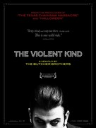 The Violent Kind - Movie Poster (xs thumbnail)