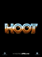 Hoot - Movie Poster (xs thumbnail)
