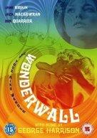 Wonderwall - British Movie Cover (xs thumbnail)