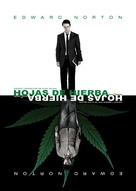Leaves of Grass - Spanish Movie Poster (xs thumbnail)