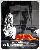 The Lawyer - French Movie Poster (xs thumbnail)