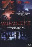 Malevolence - Danish Movie Cover (xs thumbnail)