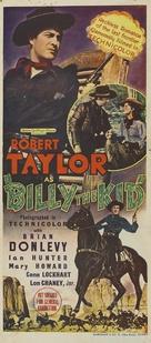 Billy the Kid - Australian Movie Poster (xs thumbnail)