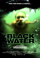 Black Water - French DVD cover (xs thumbnail)