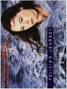 Felicia's Journey - British poster (xs thumbnail)