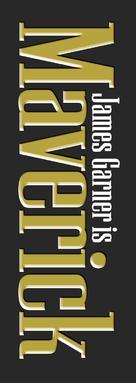 """""""Maverick"""" - Logo (xs thumbnail)"""