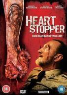 Heartstopper - British DVD cover (xs thumbnail)