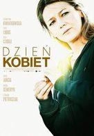 Dzien kobiet - Polish Movie Poster (xs thumbnail)