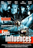 Six Ways to Sunday - French DVD cover (xs thumbnail)