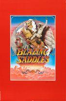 Blazing Saddles - Movie Poster (xs thumbnail)