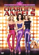 """""""Charlie's Angels"""" - DVD cover (xs thumbnail)"""
