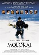 Molokai: The Story of Father Damien - Australian Movie Poster (xs thumbnail)