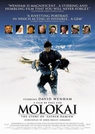 Molokai: The Story of Father Damien - Australian Movie Poster (xs thumbnail)