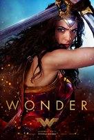 Wonder Woman - Teaser movie poster (xs thumbnail)