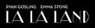 La La Land - Logo (xs thumbnail)
