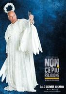 Non c'è più religione - Italian Movie Poster (xs thumbnail)