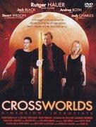 Crossworlds - Italian Movie Poster (xs thumbnail)