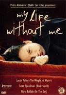 My Life Without Me - Dutch Movie Cover (xs thumbnail)