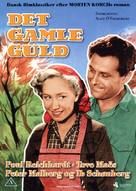Det gamle guld - Danish DVD cover (xs thumbnail)