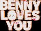 Benny Loves You - Logo (xs thumbnail)