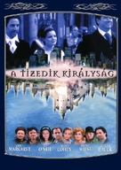 """The 10th Kingdom"" - Hungarian DVD cover (xs thumbnail)"