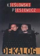 """""""Dekalog"""" - Polish Movie Cover (xs thumbnail)"""