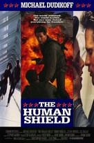 The Human Shield - Movie Poster (xs thumbnail)