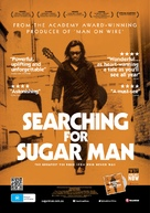 Searching for Sugar Man - Australian Movie Poster (xs thumbnail)