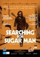 Searching for Sugar Man - Australian Movie Poster (xs thumbnail)