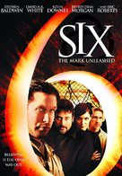 Six: The Mark Unleashed - DVD movie cover (xs thumbnail)
