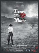 Tiempo de morir - French Re-release movie poster (xs thumbnail)