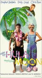Under the Hula Moon - Movie Poster (xs thumbnail)