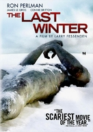 The Last Winter - Movie Cover (xs thumbnail)