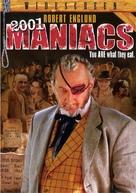 2001 Maniacs - DVD cover (xs thumbnail)