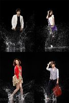 """Cinderella Man"" - South Korean Key art (xs thumbnail)"