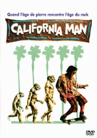 Encino Man - French DVD movie cover (xs thumbnail)