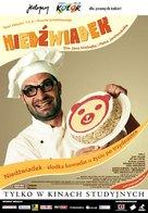 Medvídek - Polish poster (xs thumbnail)