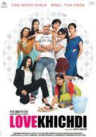 Love Khichdi - Indian Movie Poster (xs thumbnail)