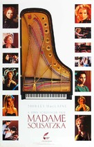 Madame Sousatzka - Movie Poster (xs thumbnail)