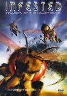 Infested - DVD cover (xs thumbnail)