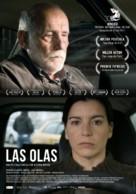 Las olas - Spanish Movie Poster (xs thumbnail)