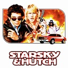 Starsky And Hutch - Dutch Movie Poster (xs thumbnail)